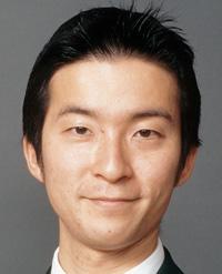 Yokouchi