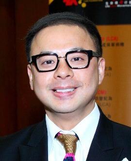 Garry Chan Yat Kwan