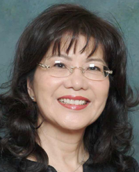 Julia R. Cheng