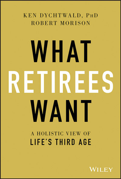 What Retirees Want