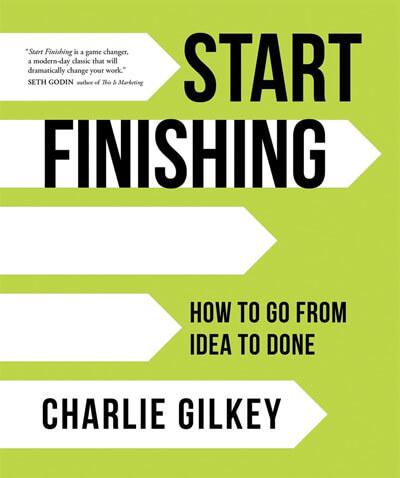 Start Finishing